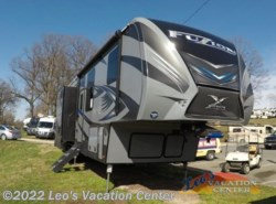 New 2018 Keystone Fuzion 345 available in Gambrills, Maryland