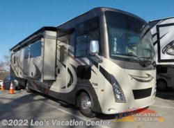 New 2018 Thor Motor Coach Windsport 34R available in Gambrills, Maryland