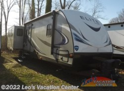 New 2018 Keystone Passport Elite 34MB available in Gambrills, Maryland