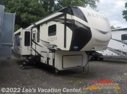 New 2018 Keystone Alpine 3020RE available in Gambrills, Maryland