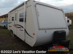 Used 2007 Jayco Jay Feather EXP 232 EXP available in Gambrills, Maryland