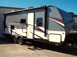 New 2016  Skyline Nomad Dart 218RB by Skyline from Marshall's RV Centers, Inc. in Kemp, TX