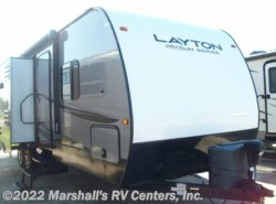 New 2016  Skyline Layton Javelin 285RB by Skyline from Marshall's RV Centers, Inc. in Kemp, TX