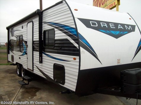 2018 Riverside Dream 26 BH