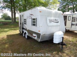 Used 2008  Gulf Stream Kingsport 182 Lite by Gulf Stream from Masters RV Centre, Inc. in Greenwood, SC