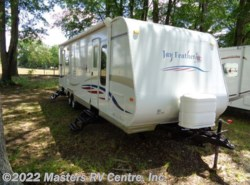 Used 2008  Jayco Jay Feather 29 D by Jayco from Masters RV Centre, Inc. in Greenwood, SC