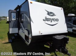 New 2016  Jayco Jay Feather 23RLSW by Jayco from Masters RV Centre, Inc. in Greenwood, SC