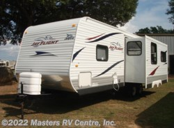 Used 2011  Jayco Jay Flight 26 RLS by Jayco from Masters RV Centre, Inc. in Greenwood, SC