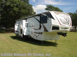 Used 2013  Dutchmen Voltage 3795 by Dutchmen from Masters RV Centre, Inc. in Greenwood, SC