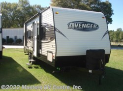New 2017  Prime Time Avenger 22RB by Prime Time from Masters RV Centre, Inc. in Greenwood, SC