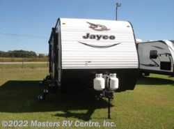 New 2017  Jayco Jay Flight SLX 265RLSW by Jayco from Masters RV Centre, Inc. in Greenwood, SC