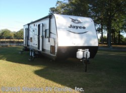 New 2017  Jayco Jay Flight SLX 287BHSW by Jayco from Masters RV Centre, Inc. in Greenwood, SC