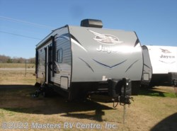 New 2017  Jayco Octane Super Lite 273 by Jayco from Masters RV Centre, Inc. in Greenwood, SC