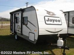 New 2017  Jayco Jay Flight SLX 195RB by Jayco from Masters RV Centre, Inc. in Greenwood, SC