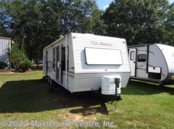 Used 1998 Jayco Eagle Travel Trailers Front K, Rear BR available in Greenwood, South Carolina