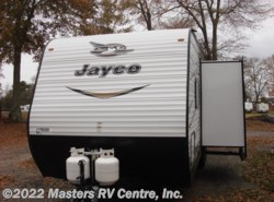 New 2018 Jayco Jay Feather SLX 242BHS available in Greenwood, South Carolina