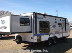 New 2018 Jayco Jay Feather Select X213 available in Greenwood, South Carolina