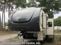 Used 2018 Forest River Salem Hemisphere Hyper-Lyte BH available in Greenwood, South Carolina