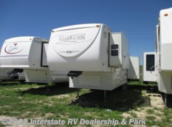 Used 2006 Gulf Stream Yellowstone 34FBR available in Mathis, Texas
