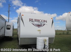 Used 2012  Dutchmen Rubicon 2900