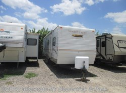 Used 2007  SunnyBrook Sunset Creek 312BHDS by SunnyBrook from Maximum RV in Mathis, TX