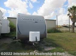 Used 2013  Cruiser RV Shadow Cruiser S-313BHS by Cruiser RV from Maximum RV in Mathis, TX