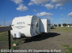 Used 2012 Coachmen Apex 214RB available in Mathis, Texas