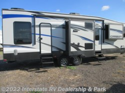 New 2016  Keystone Carbon 33 by Keystone from Interstate RV, LLC in Mathis, TX