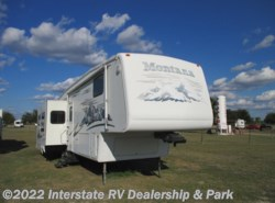 Used 2006  Keystone Montana 3400RL by Keystone from Interstate RV, LLC in Mathis, TX