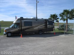 Used 2008  Forest River Lexington 283TS by Forest River from Interstate RV Dealership & Park in Mathis, TX