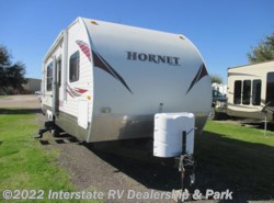 Used 2010  Keystone Hornet 30RKDS by Keystone from Interstate RV Dealership & Park in Mathis, TX