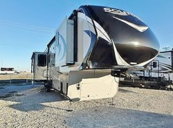 New 2016  Grand Design Solitude 384GK by Grand Design from McClain's Longhorn RV in Sanger, TX