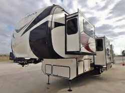 New 2016  K-Z Durango Gold 380FLF by K-Z from McClain's Longhorn RV in Sanger, TX