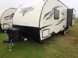New 2016  K-Z Vision 23RLS by K-Z from McClain's RV Fort Worth in Fort Worth, TX