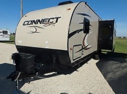 New 2016  K-Z Spree Connect 290RLS by K-Z from McClain's Longhorn RV in Sanger, TX