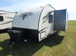 New 2016  K-Z Vision 22BHS by K-Z from McClain's Longhorn RV in Sanger, TX