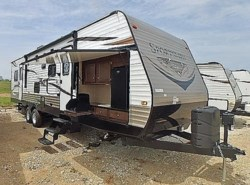 New 2017  K-Z Sportsmen 330BHK by K-Z from McClain's RV Fort Worth in Fort Worth, TX