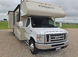 Used 2016  Winnebago Minnie Winnie 31H by Winnebago from McClain's Longhorn RV in Sanger, TX