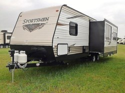 New 2017  K-Z Sportsmen LE 281RLSS by K-Z from McClain's RV Fort Worth in Fort Worth, TX