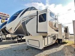 New 2017  Grand Design Solitude 360RL by Grand Design from McClain's RV Oklahoma City in Oklahoma City, OK