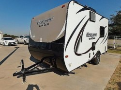 New 2017  K-Z Spree Escape 140TH by K-Z from McClain's Longhorn RV in Sanger, TX