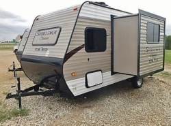 New 2017  K-Z Sportsmen Classic 181BH by K-Z from McClain's Longhorn RV in Sanger, TX