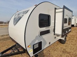 New 2017  Winnebago Winnie Drop WD170S by Winnebago from McClain's Longhorn RV in Sanger, TX