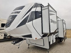 New 2017  Grand Design Momentum 350M by Grand Design from McClain's Longhorn RV in Sanger, TX