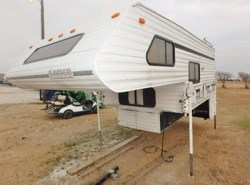 Used 1996  Lance  LANCE 945 P/U CAMPER by Lance from McClain's Longhorn RV in Sanger, TX