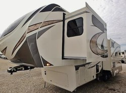New 2017  Grand Design Solitude 310GK by Grand Design from McClain's Longhorn RV in Sanger, TX