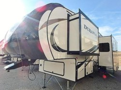 New 2017  K-Z Durango 1500 286BHD by K-Z from McClain's Longhorn RV in Sanger, TX