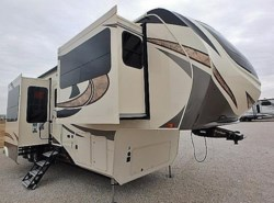 New 2017  Grand Design Solitude 374TH by Grand Design from McClain's RV Fort Worth in Fort Worth, TX