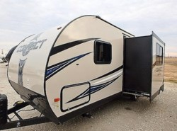 New 2017  K-Z Connect 241BHK by K-Z from McClain's Longhorn RV in Sanger, TX