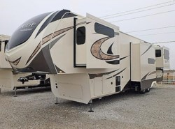 New 2017  Grand Design Solitude 375RES-R by Grand Design from McClain's Longhorn RV in Sanger, TX